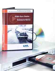 "DVD ""Kohle Kurs Emden"", Foto LWL-Presse"