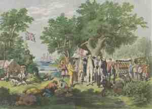 Captain_Cook_at_Possession_Island