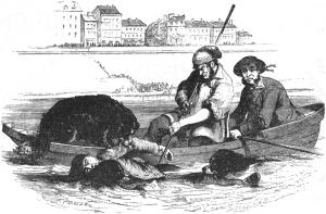 Neufundländer_Lebensrettung_1845_(IZ_04-328_Forest_St_Leloir)