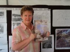 Kathy Duncombe