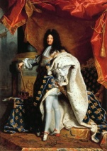 Ludwig XIV. von Frankreich