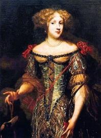 Elisabeth Charlotte, Prinzessin von der Pfalz, Herzogin von Orléans