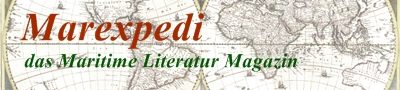 Marexpedi das Maritime Literatur Magazin