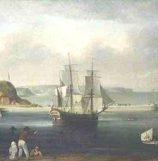 800px-Endeavour,_Thomas_Luny_1768
